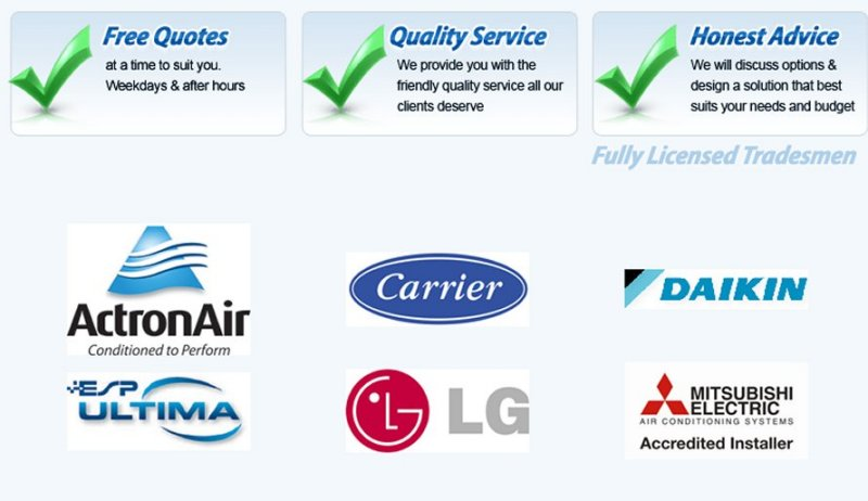 Central Coast Commercial Air Conditioning